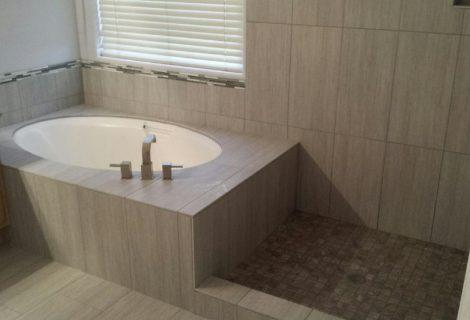 Bathtub Vs Shower