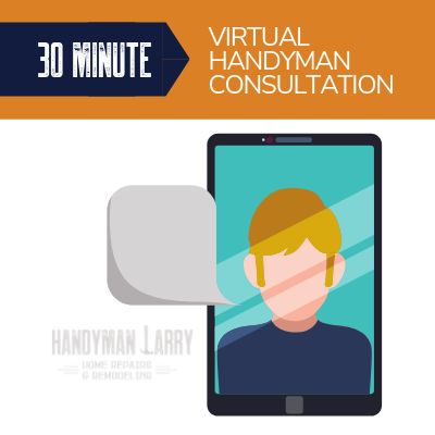 30 Minute Virtual Handyman