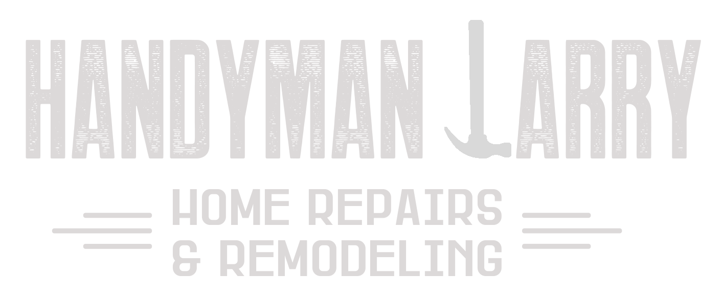 Handyman Larry Blog