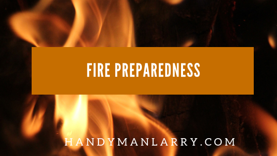 Fire Preparedness