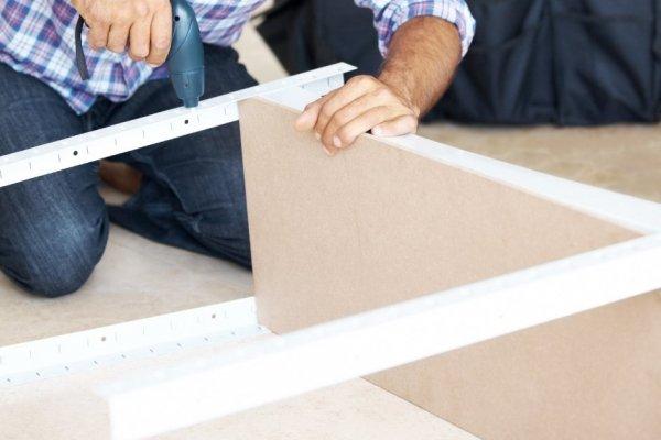 Virtual Handyman Assistance