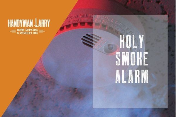Keep Your Family Safe With Smoke Alarms
