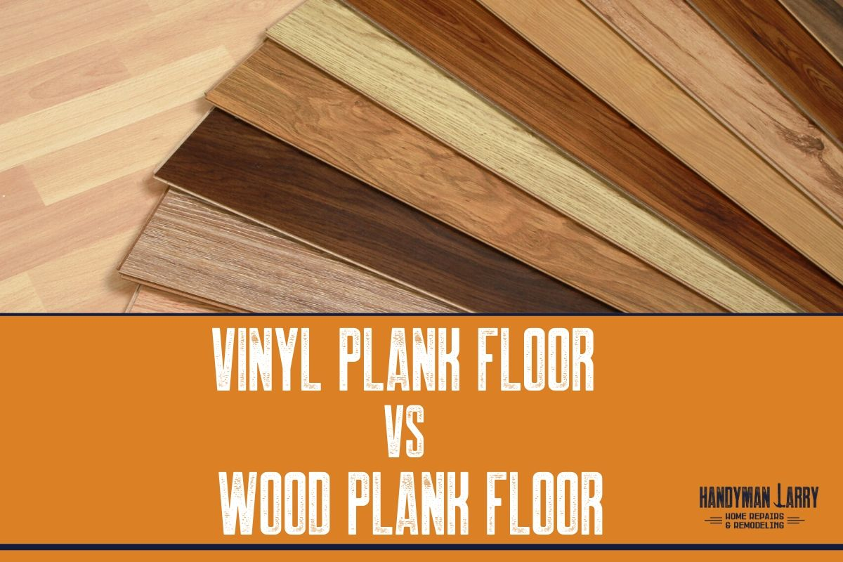 Vinyl Wood Plank Vs. Tile Wood Plank Flooring