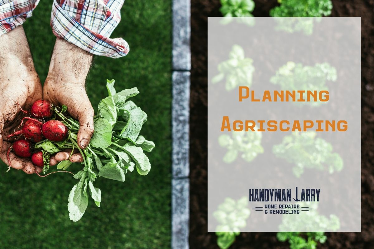 Agriscaping Design Consultation
